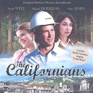 The Californians (Original Soundtrack)
