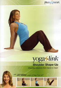 Yoga Link: Shoulder Shape Up