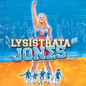 Lysistrata Jones /  O.B.C.