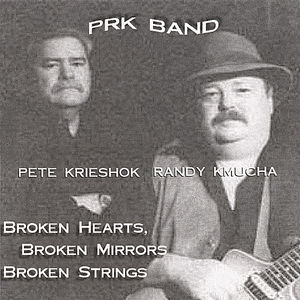 Broken Hearts Broken Mirrors Broken Strings