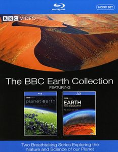 The BBC Earth Collection