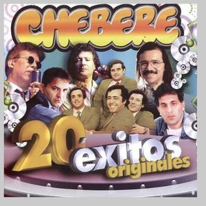 20 Exitos Originales [Import]