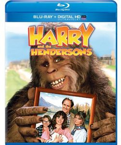 Harry and the Hendersons