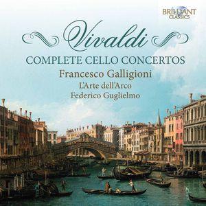 Complete Cello Concertos