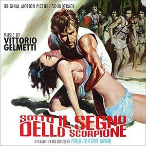 Sotto Il Segno Dello Scorpione (Original Soundtrack) [Import]