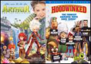 Arthur & the Invisibles/ Hoodwinked