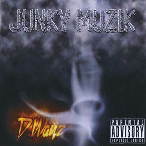 Junky Muzik