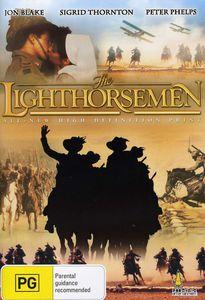 Lighthorsemen [Import]
