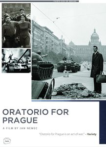 Oratorio for Prague