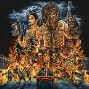 Another Wolfcop (Original Motion Picture Soundtrack)
