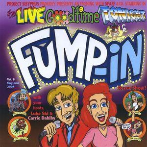 Fump 9: May-June 2008 /  Various