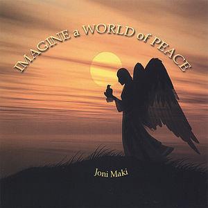 Imagine a World of Peace