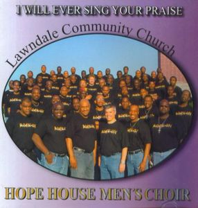 I Will Ever Sing Your Praise