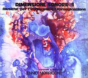 Dimensioni Sonore 1 (Original Soundtrack) [Import]