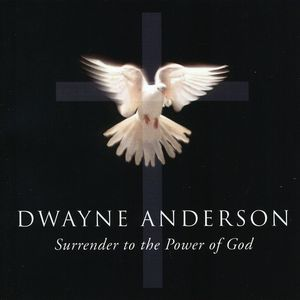 Surrender to the Power of God