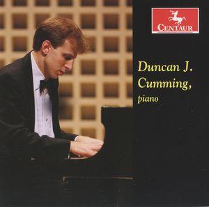 Duncan J. Cumming