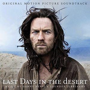 Last Days In The Desert (Original Soundtrack)