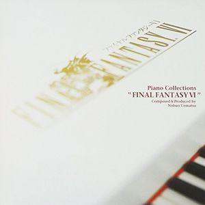 Final Fantasy VI: Piano Collections Pt. 3 /  O.S.T. [Import]