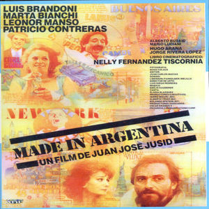 Made in Argentina [Import]