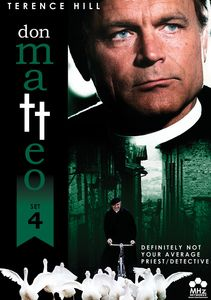 Don Matteo: Set 4