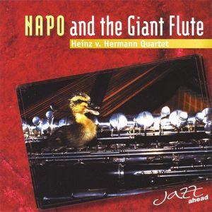 Napo & the Giant Flute