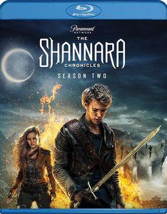 The Shannara Chronicles: Season Two