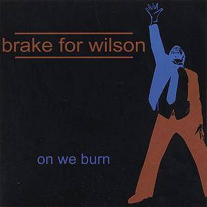 On We Burn