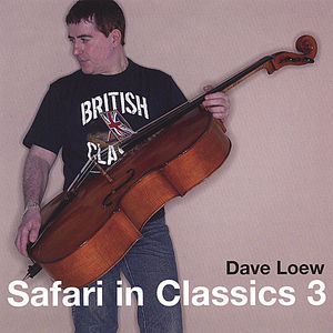 Safari in Classics Series