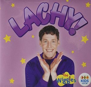 Lachy! [Import]