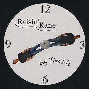Big Time Life