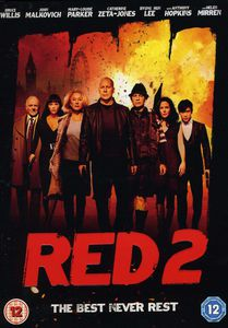 Red 2 [Import]