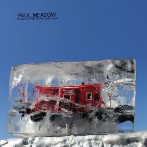 Frozen Christmas Radio Train