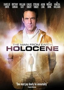 Man From Earth: Holocene
