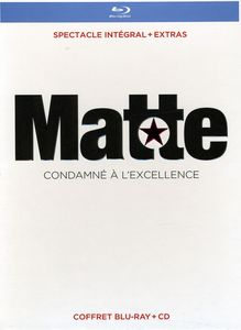 Condamne a L'excellence