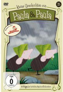 Paula & Paula 03 Kleine Geschichten Von Paula & Pa [Import]