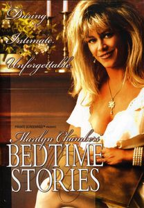 Marilyn Chambers: Bedtime Stories