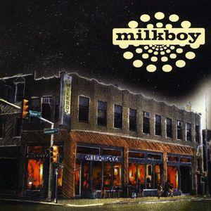 Milkboy Live 1 /  Various