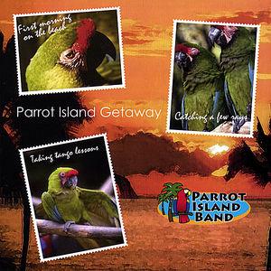 Parrot Island Getaway