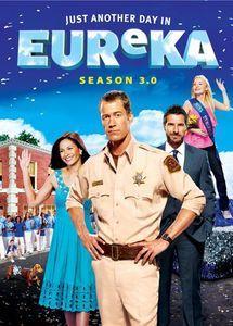 Eureka: Season 3.0