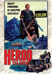 Herod the Great [Import]