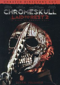 Chromeskull: Laid to Rest 2