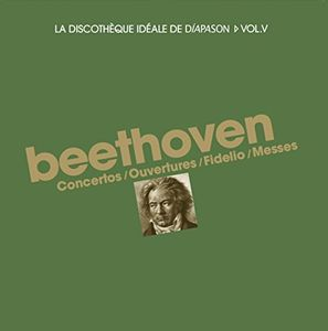 Beethoven: Concertos /  Various
