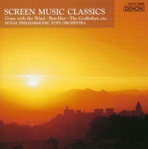 Famous Screen Theme Musics (Original Soundtrack) [Import]