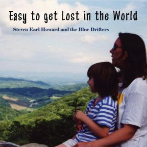 Easy to Get Lost in the World
