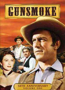 Gunsmoke: 50th Anniversary Collection Volume 1