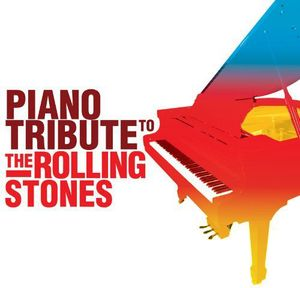 Piano tribute to Rolling Stones