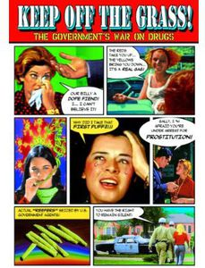 Goverments War on Drugs