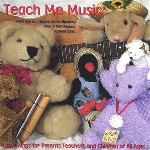 Teach Me Music