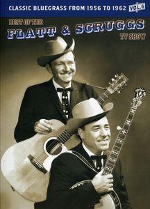 The Best of the Flatt & Scruggs TV Show: Volume 06