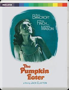 The Pumpkin Eater (1964) (Limited Ediiton) [Import]